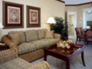 Vacation Village at Weston, FL - RCI-Owner wk29