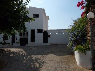 Sol del Este, Menorca, Es Castell