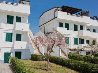 Residence direttamente sul mare, camera hotel n° 20a1