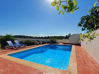 Luxury Villa nr. Boliquieme, With Private Pool & Garden. WiFi.