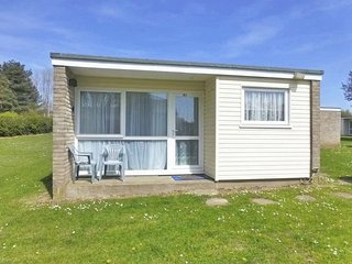 Superior Chalet 41 Burmuda Site Hemsby, Great Yarmouth, Norfolk Broads