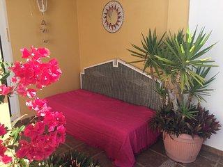 Precioso apartamento con terraza ideal para parejas en Fuerteventura, Costa Calma