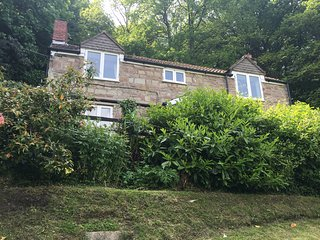 The Cot, Great Doward, Symonds Yat - Character detached cottage, with two acres