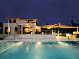 Outstanding 5 Bedroom Villa Leonidas in Protaras, with Private Pool and Garden