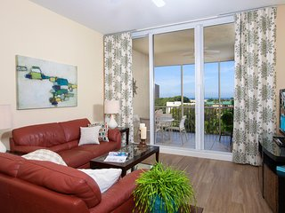 3 Bdrm at Vanderbilt Beach - Perfectly relaxing