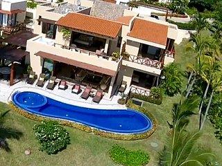 Casa Sueno del Mar - Riviera Nayarit - MEXICO