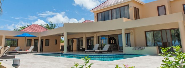 Zebra Villa 3 Bedroom SPECIAL OFFER, Anguilla