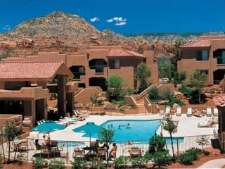 Sedona Vacation Rental - 1 Bed Sale Prices!