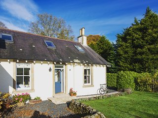 Dairy Cottage, Selkirk