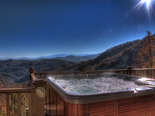 Sky View, Pigeon Forge