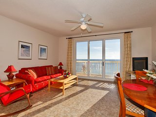 Calypso Beach Resort Condo Rental 1503E