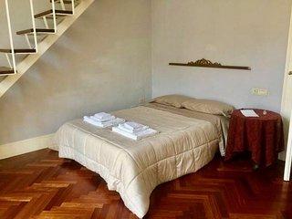 B&B Stella Marina - king Armando Room - Capri Pompei Sorrento Positano coast