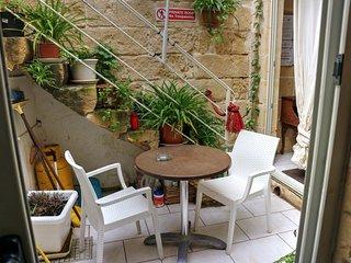 Traditional Maltese Townhouse Marsaxlokk