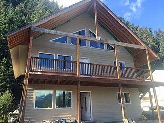 Seward Vacation Rentals