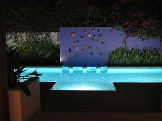 Stunning 3BR Casa Azul / 2BR Casa Roja Compound
