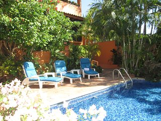 Accommodation for your holiday near beach