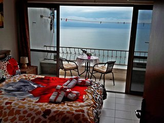 SWEET HOME BREATHTAKING  SEA VIEW, Tiberias