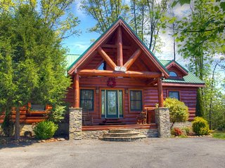 Mountain Cove Hideaway, Sevierville