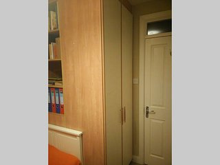 Gio's double bedroom, Blanchardstown
