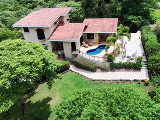 Oceanview Home with Private Pool - Villa Calypso