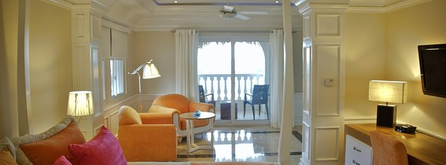 Cofresi Palm Beach and Spa Resort, Spa Suite, Puerto Plata, Dominican Republic