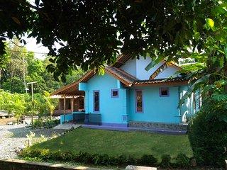 homestay casa java borobudur guest house