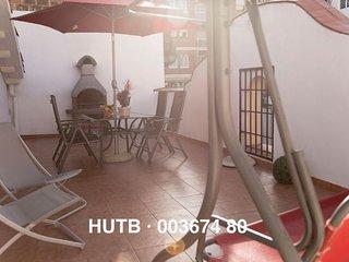 Gracia Dreta III apartment in Gracia {#has_luxuri…