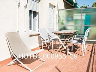 Laforja III apartment in Sarria-Sant Gervasi {#ha…, Barcelona