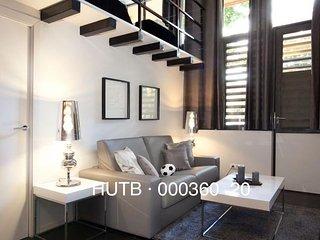 Camp Nou Duplex VI apartment in Les Corts {#has_l…