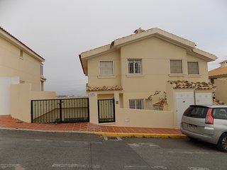 Casa Raval, Gran Alacant