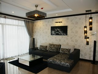 4BR Apartment for family and big group