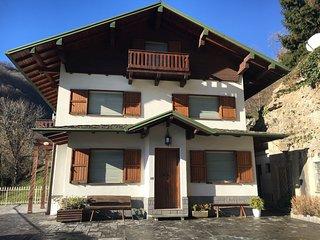 Villa Ballabio