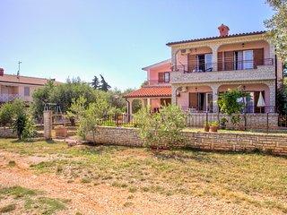 Villa Luisa Ap.2