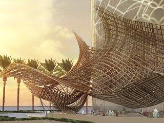 Love For White studio in Heart of Dubai: Jadaf