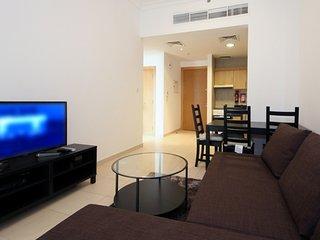 Business Bay One Bedroom Mayfair Residency