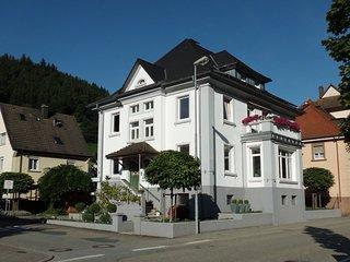 Ferienwohnung Brunner, Wolfach