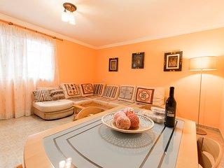 Bonita y acogedora casa a pocos metros de la playa de La Garita