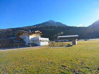 Chalet Habachtal, Bramberg am Wildkogel