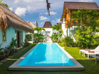 SEMINYAK Brand New 5 BR villa ONLY $299 in March, Seminyak