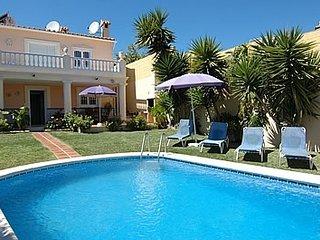 3 bedroom Villa in Nerja, Andalusia, Spain : ref 5455195