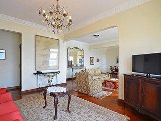 Apartment Five Rooms Gorgeous Ocean Front View #505 I505, Río de Janeiro