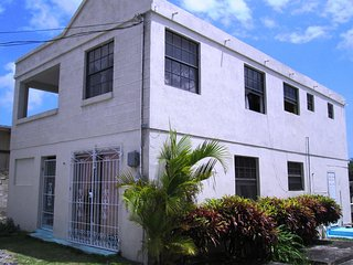 Juliandra - Apartment on South Coast of Barbados
