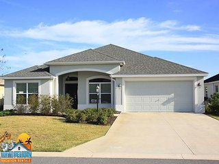 3 Bedroom 2 Bath Aspen Model Home located minutes away from Brownwood Square!, The Villages