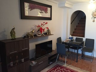 Entre Naranjos 3 Bedroom Quad