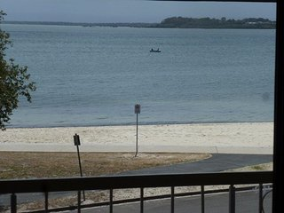 VIEWS VIEWS VIEWS! - 5/15 South Esplanade, Bribie Island