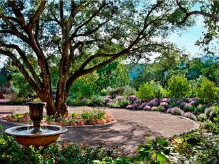 Sonoma Mediterranean Retreat