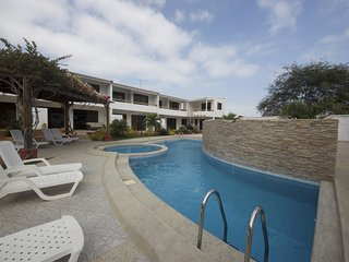 Beach Apartment For Rent with Pool access, San Clemente
