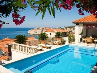 Villa Ana in Dubrovnik