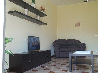 Appartamento a Spadafora (Me)