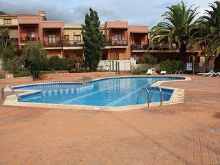 Apartamento en Zona Turistica en La Palma, Playa de los Cancajos